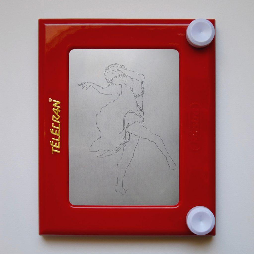 Telecran#4-Arnold Genthe-Isadora